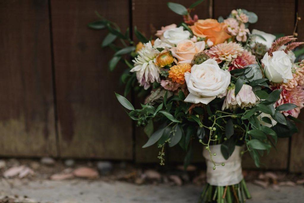 Floranthropist: Redding Florist: wedding floral design
