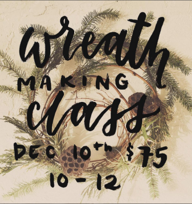 wreath-making-workshop-redding