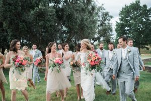 Floranthropist Wedding Flowers, photo by Essence Photography