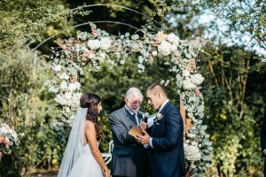 flower-arch-at-redding-ca-wedding