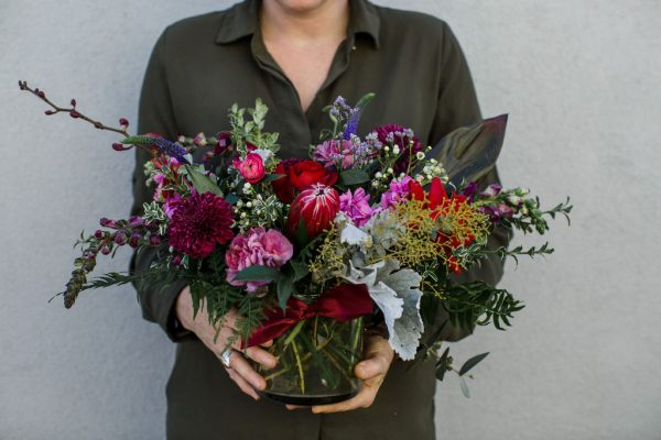 holding-large-vday-bouquet